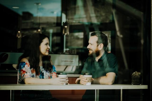 How to start a conversation?