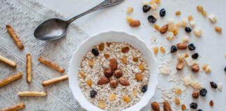 How to make oatmeal?